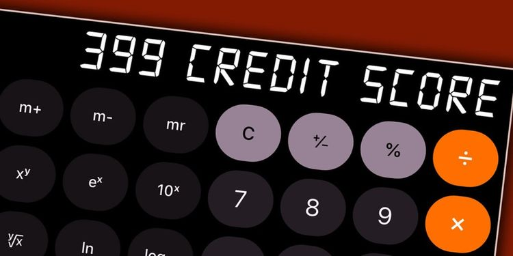 4 Steps To Take If Your Credit Score Is Under 700