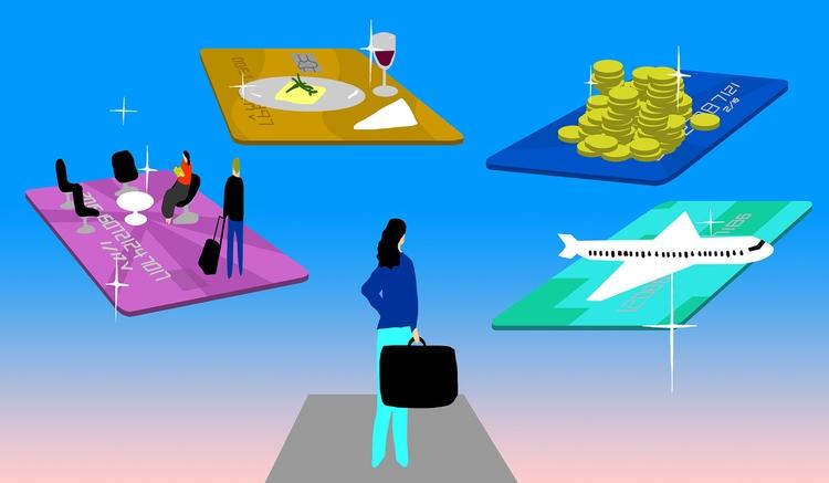 5 Easy Steps Toward Earning Loads Of Travel Rewards