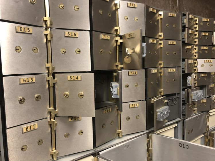 Is A Safe Deposit Box Actually Safe?