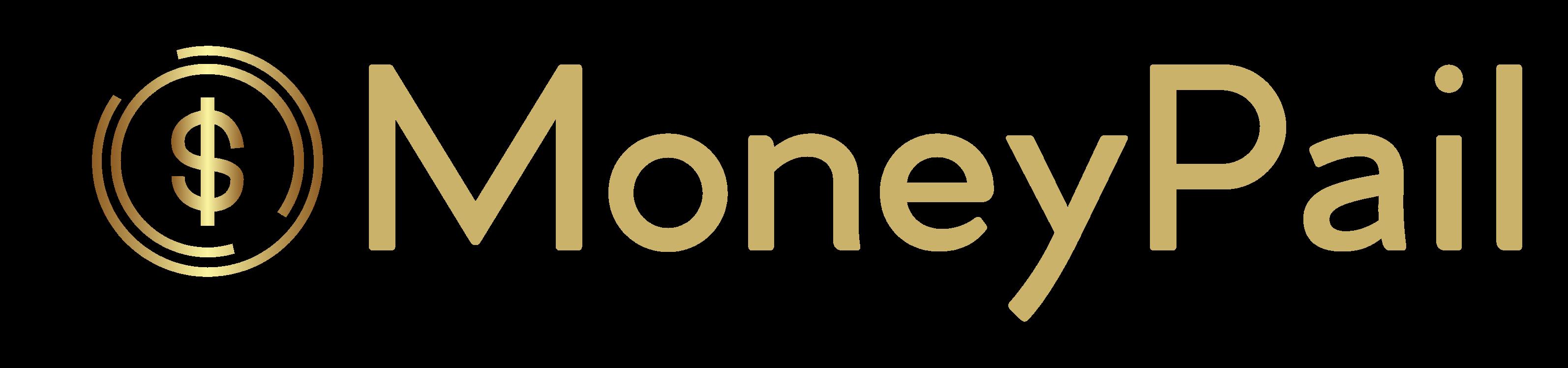 MoneyPail logo desktop